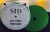 CD мат для улучшения качества звучания Sound Improvement Disc SID model 15