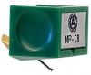 Головки звукоснимателя ММ Nagaoka Сменная игла NMP-3.0 MIL 78 RPM